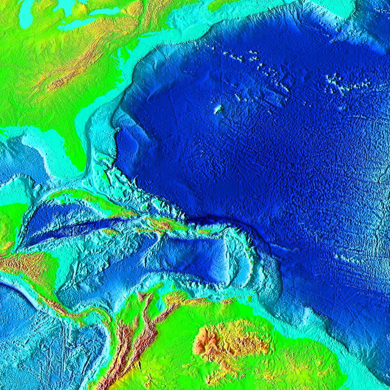 an analysis of the possibility that there is a sunken city in the atlantic ocean It's a chance to take a one-of-a-kind selfie – after all, it's not everyday you score  face time underwater with a mermaid off grand cayman or.