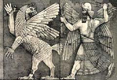 Marduk versus Tiamat