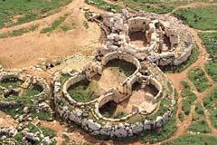 Ggantija Temple, Malta
