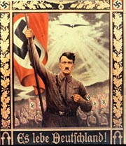 Adolph Hitler