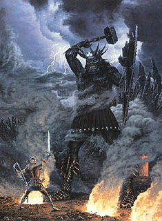 Melkor (Morgoth)